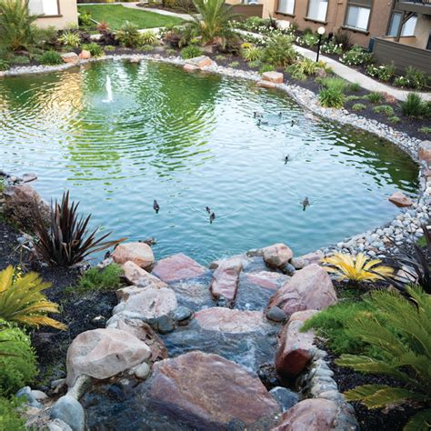 naturalake biosciences products for ponds and lakes