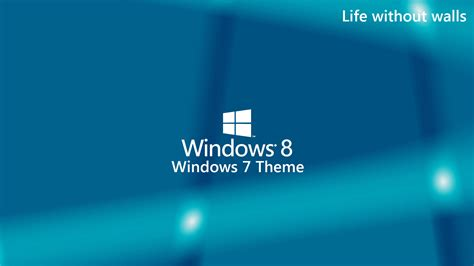 download themes for windows 7 of windows 8 windows 8 windows 7 theme by thewolfbunny on deviantart