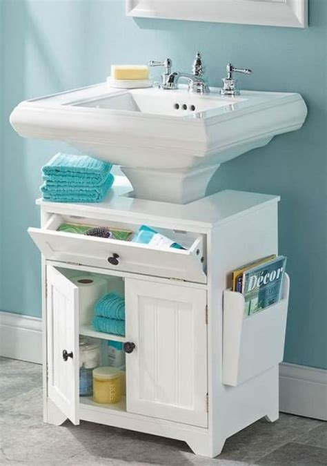 how to organize small bathroom 15 easiest and smartest tips on how to organize a small