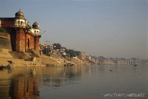 The Ganges River by Picture About The Ganges River