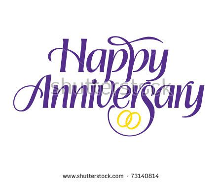 Wedding Anniversary Wishes Vector Free by Anniversary Banner Stock Images Royalty Free Images