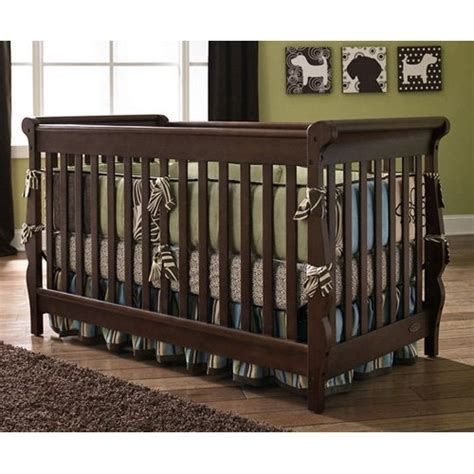 Graco Shelby Classic 4 In 1 Convertible Crib 10 Top Posts To It Graco Shelby Classic 4 In 1