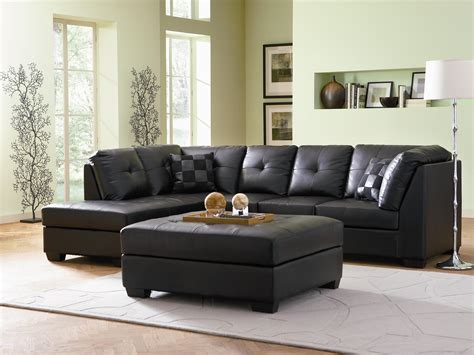 leather sofa decorating ideas 35 best sofa beds design ideas in uk