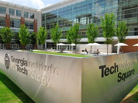 Ga Tech Mba Program Ranking by Business School Admissions Mba Admission