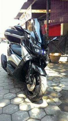 Decal Nmax 7 custom graphics for yamaha nmax 155 follow instagram xwhere decals tempat untuk