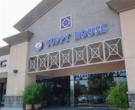 the guppy house restaurant of the week guppy house the david allen blog