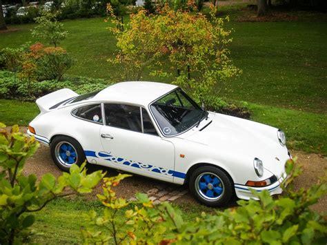 rare porsche 911 rare porsche 911 rs models go under the hammer