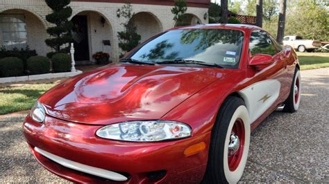 mitsubishi eclipse 1995 custom 1995 mitsubishi eclipse coupe f342 houston 2013