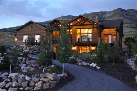 Dream Homes Floor Plans eden utah home for sale in wolf creek