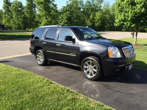 service manual download car manuals 2011 gmc yukon xl 1500 parental controls service manual