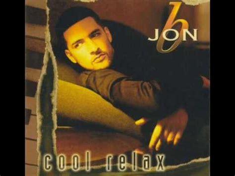 jon b don t say jon b someone to love ft babyface doovi