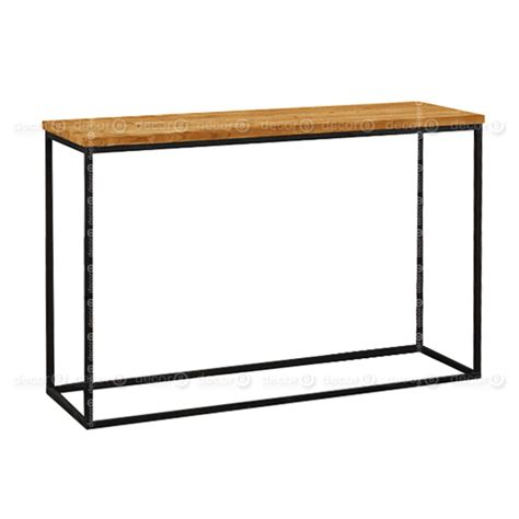 industrial style console table industrial design console table suitable with industrial