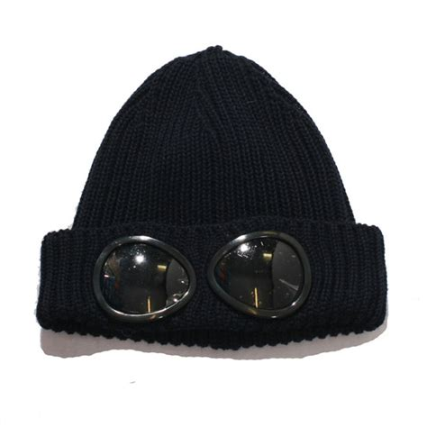 cp hat cp company goggle hat oxygen clothing