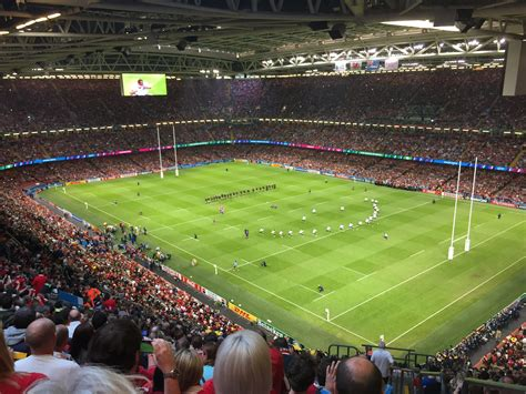 Home Plan Design Tips by A Rugby Fan S Guide To Cardiff Sleeperz Blog A Blog