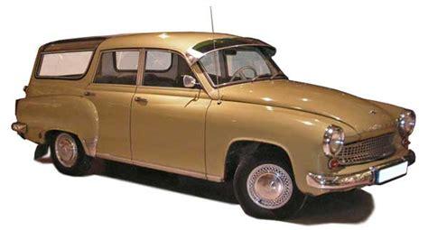 Autos Wartburg 311 Ersatzteile by Ifa Fahrzeuge Gt Wartburg 311 312 313