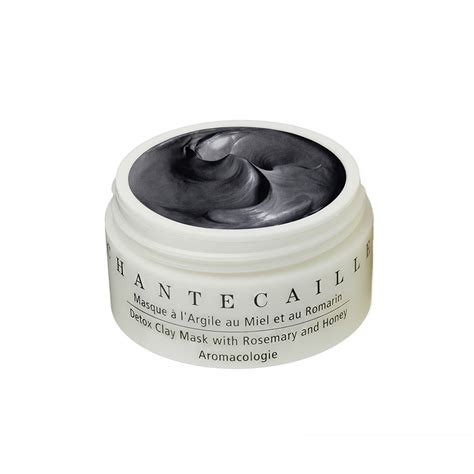 Chantecaille Detox Mask chantecaille detox clay mask birchbox