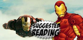 the iron man read 1407142291 suggested reading tony stark and all things iron man firstshowing net