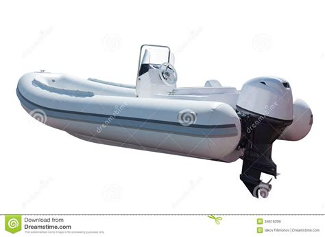 motor boat z motor boat with engine royalty free stock images image
