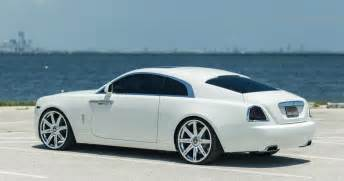 The Rolls Royce Wraith Wraith Rolls Royce Custom