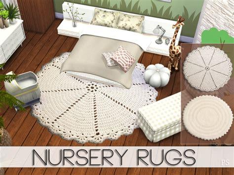 Pralinesims Nursery Rugs Nursery Decor Rugs