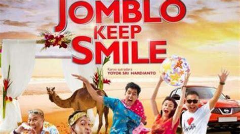 film jomblo keep libur panjang paskah yuk nonton film jomblo keep smile