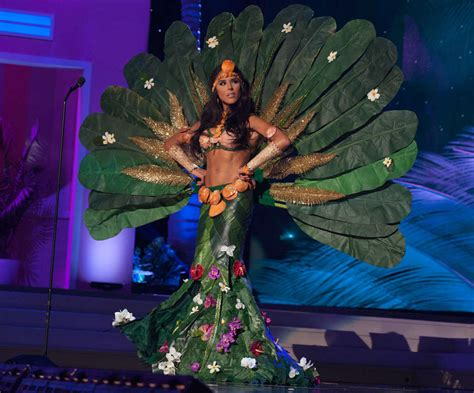 the national costume round of miss universe 2015 daily mail online miss guam from 2014 miss universe national costume show