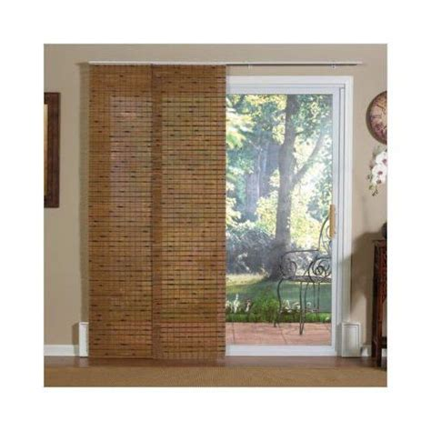 window coverings for sliding glass door sliding glass
