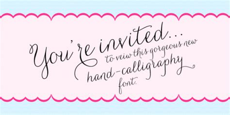 Wedding Cursive Font Generator by Wedding Fonts Generate Designs With Wedding Fonts