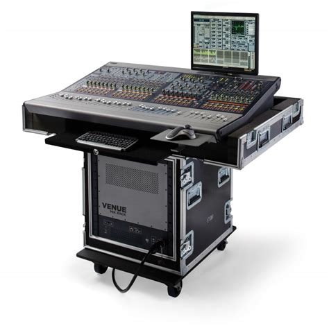 Sound Rack System by Venue Profile System Related Products Avid