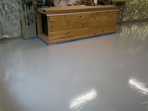 basement floor sealers concrete sealers articles and news from foundation armor