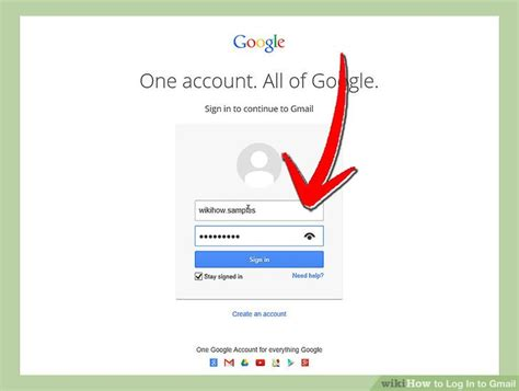 gmail login 8 ways to log into gmail tech simplified 5 ways to log in to gmail wikihow