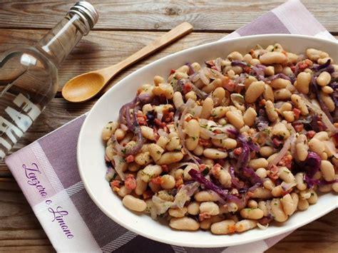 cucinare i fagioli cannellini ricerca ricette con fagioli cannellini e cipolla in