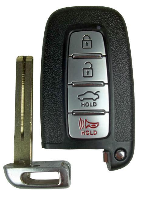 Smart Key new condition oem hyundai remote smart key keyless entry fob prox blade
