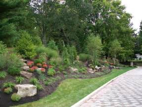 Landscape On A Slope Awesome Landscaping Solutions 7 Landscape Solutions For