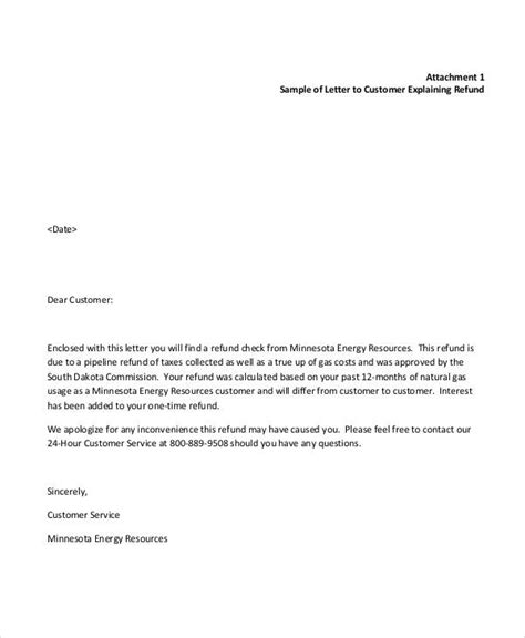 Apology Letter To Customer For Delay In Refund Apology Letter Exles