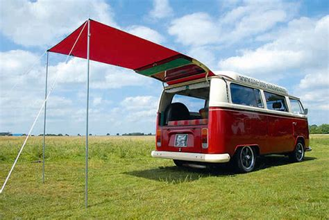 vw cer awning 10 of the best awnings for your cervan