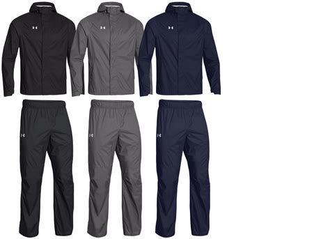 Armour Ua Ace Jacket waterproof and jacket jacket to