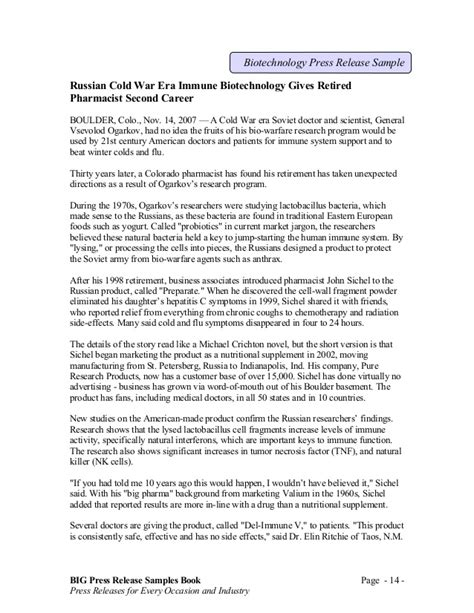 employee announcement press release sample daily roabox daily roabox