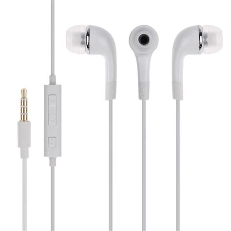 Earphone Xiaomi Redmi 2 earphone for xiaomi redmi note 2 prime by maxbhi
