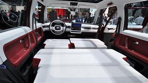 volkswagen concept van interior 2014 vw microbus interior volkswagen microbus 2014