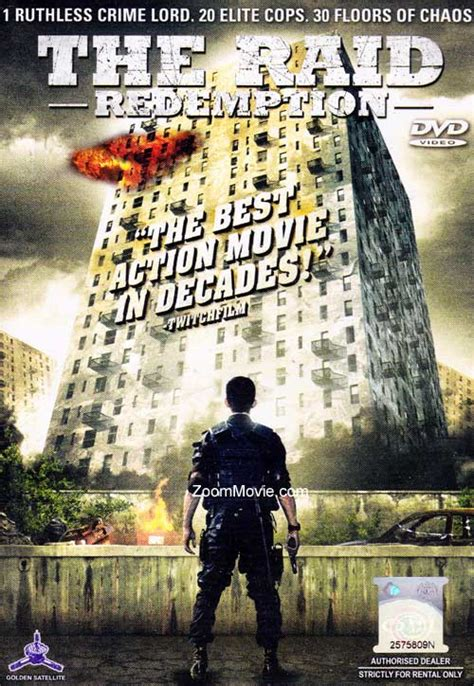 film indonesia the raid download the raid redemption dvd indonesian movie 2012 cast by