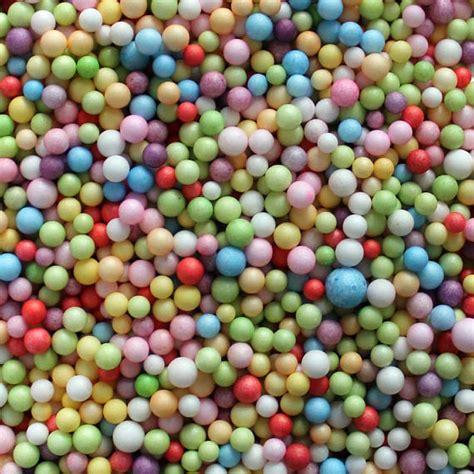 Crunchy Slime Foam Slime foam for slime 40 000 white crunchy slime