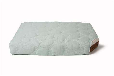 nook sleep pebble crib mattress cloud n cribs