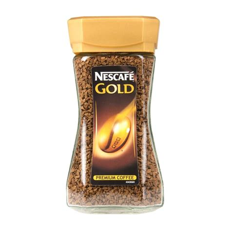Nescafe Coffee nescaf 233 174 gold instant coffee 100g woolworths co za