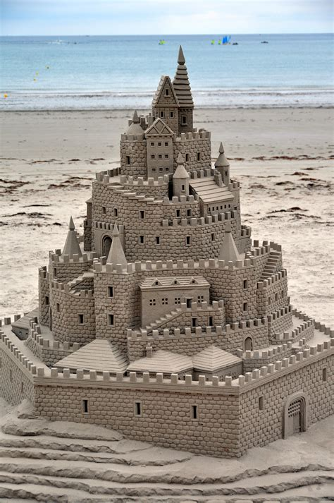 file ultimate sand castle jpg wikimedia commons