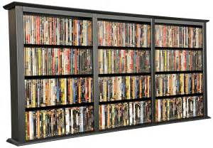 Walmart Bookshelf Black Dvd And Cd Storage Furniture Decoration Access