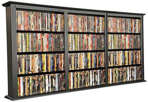 wall dvd shelf dvd and cd storage furniture decoration access