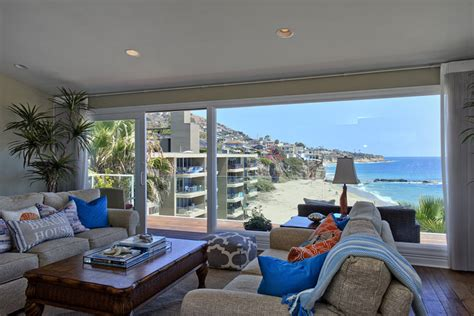 beachfront houses for sale laguna beach beach front homes beach cities real estate
