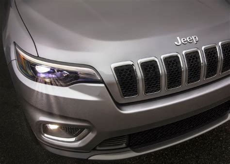 2020 Jeep Grand Photos by 2020 Jeep Grand New Generation Preview Specs