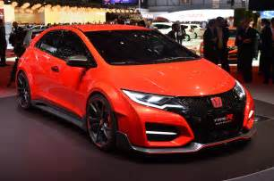 honda civic type r concept 2014 cars wallpapers